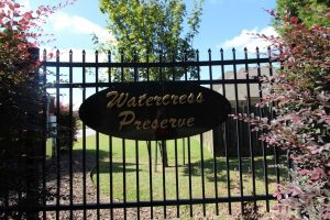 Watercress Entrance 1